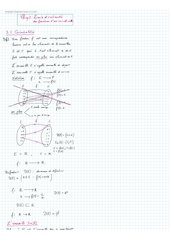 analyses1 chapitre 3 lecons 1 2 3 4 5