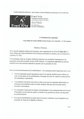 charte marche medieval 2021 event arts