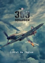 303 squadron french