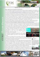newsletter otre idf du 29 janvier 2021b