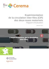 rapport experimentation circulation inter file
