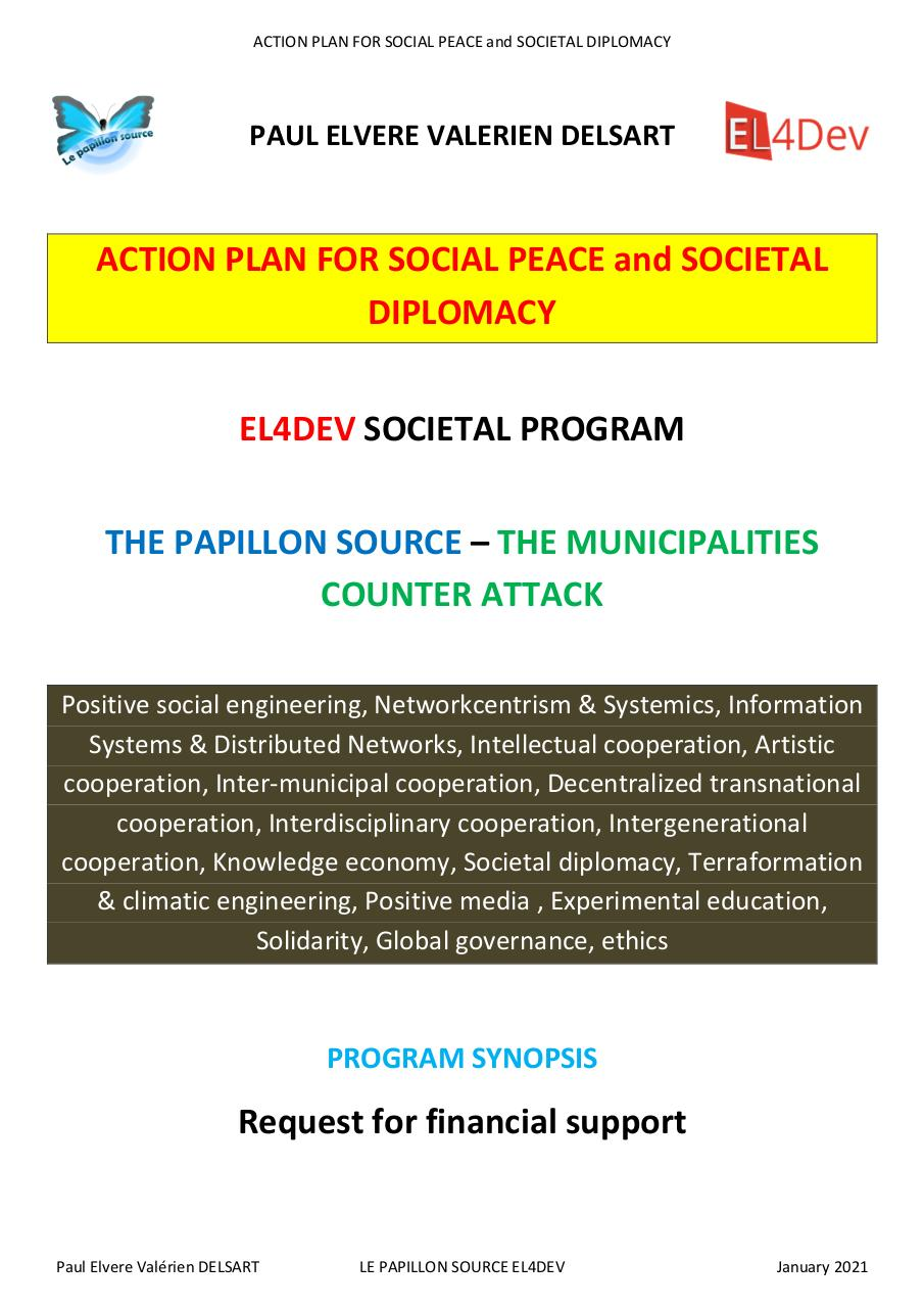 Aperçu du fichier PDF action-plan-for-social-peace-and-societal-diplomacy---paul-elver.pdf - page 1/12