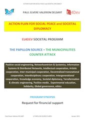 action plan for social peace and societal diplomacy   paul elver 1