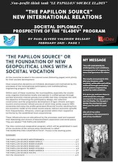 the papillon source el4dev   new international relations and soc