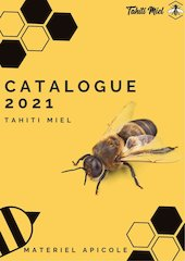 catalogue tahiti miel fevrier 2021
