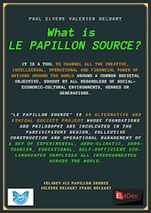 what is le papillon source