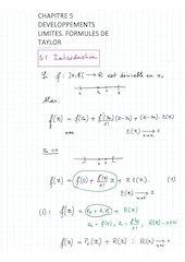 manuscrit pdf  chapitre 5  lecon 1 developpements limites