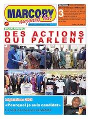journal marcory aujourdhui n 52 mois de janvier 2021