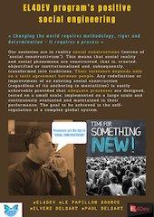 el4dev program positive social engineering
