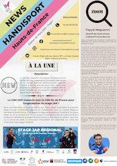 newsletter mars 1