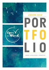 le portfolio de valentine rolaz   open mind freelance