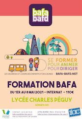 flyer bafa avril juin 2021   vallet