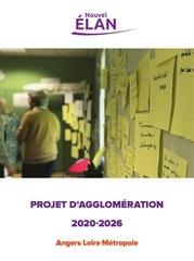 projet dagglomeration 2020 2026