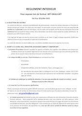 reglementint2021