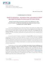 cp cidff04 et dangers communication virale pour les expatries