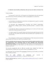 information covid aux familles alsh et mac 0704docx