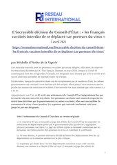 2021 04 05   lincroyable decision du conseil dtat  les francais