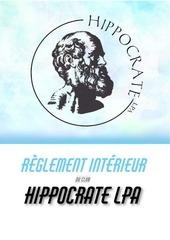 hip reglement