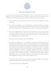 compte rendu du  conseil municipal du 8 avril 2011