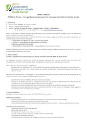 202104 recrutement rn74 offre 2ecogardes
