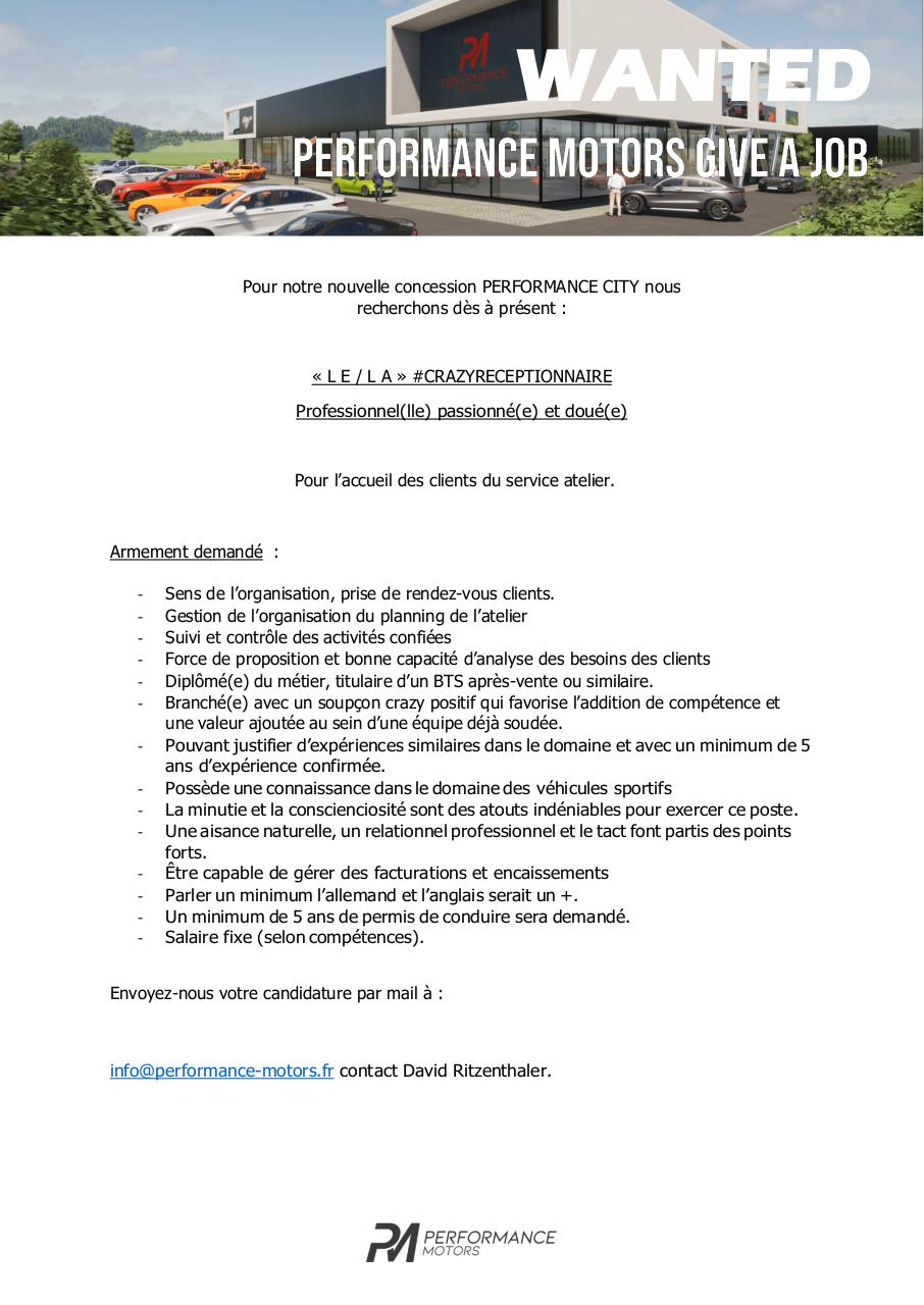 Aperçu du document WANTED ALIVE receptionnaire.pdf - page 1/1