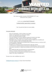 wanted alive receptionnaire