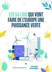 europe puissance verte