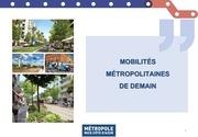 plan mobilites metropolitaines de demain   avril 2021