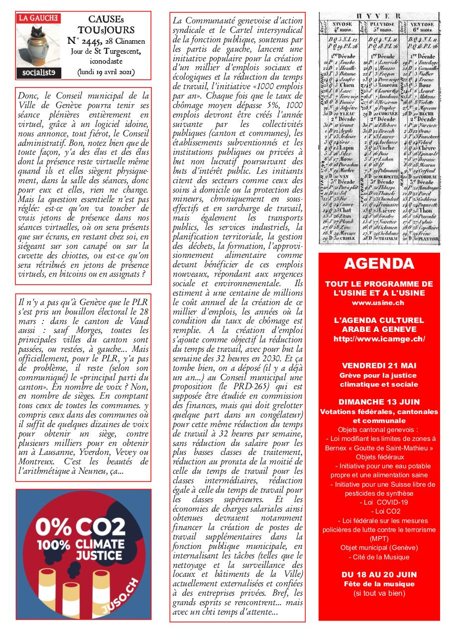 Aperçu du document Newsletter2445.pdf - page 2/2
