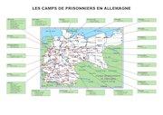 carte des camps