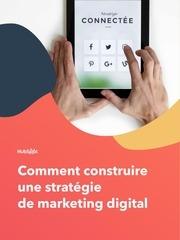 strategie marketing digital