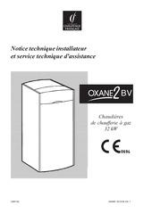 notice installateur chaudiere oxane 2 bd