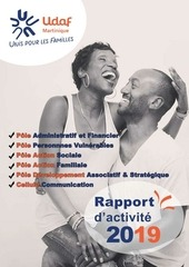 rapport dactivite 2019