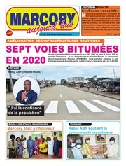 journal marcory aujourdhui n 53 du mois davril 2021
