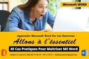 programme ms word