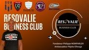 presentation resovalie business club