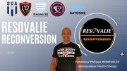 presentation resovalie reconversion