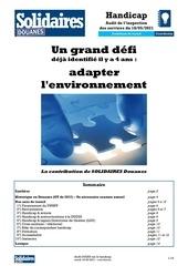 audit handicap contribution sd 18052021