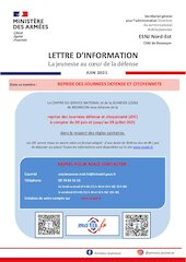 2021 06 08 lettre dinfo mairies reprise jdccsnj besancon