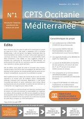 newletter 1 cpts occitanie mediterranee