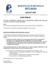 info muni 21 06 24