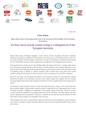 press release follow up letter fom trade unions nuclear inclusio 1