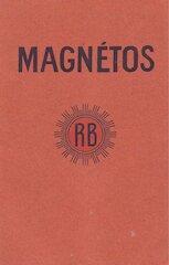 magnetos rb 10 4 cnam v2