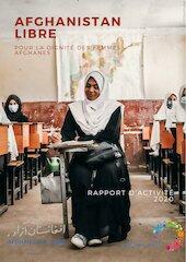 afghanistan libre   rapport dactivite 2020