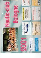 saison 2001 2002