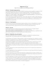 reglementdujeuwilliampeel2021def