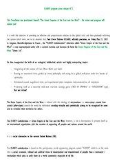 el4dev confederation   press release 2