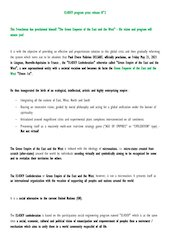 green empire of the east and the west   press release 2