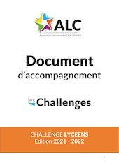 document daccompagnement des eleves   challenge lyceens  21 22 1