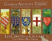 album game of arthur s thrones contes du graal